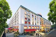 Hotel Deutschland,   Städte Nord,   Grand Elysee Hamburg in Hamburg  in Deutschland Nord in Eigenanreise