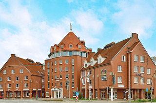 Hotel Deutschland,   Schleswig-Holstein,   Best Western Nordic Hotel Lübecker Hof in Stockelsdorf  in Deutschland Nord in Eigenanreise
