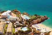 Hotel   Algarve,   Pestana Viking Beach & Golf Resort in Armaçao de Pêra  in Portugal in Eigenanreise