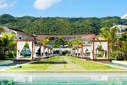 Das HotelSublime Samana in Las Terrenas