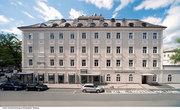 Salzburger Land,     Hotel am Mirabellplatz in Salzburg  ab Saarbrücken SCN