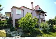 Billige Flüge nach Pula (Kroatien) & Apartments Viola in Medulin