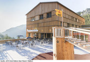 Hotel Liechtenstein,   Liechtenstein,   JUFA Hotel Malbun - Alpin-Resort in Malbun  in Europäische Zwergstaaten in Eigenanreise