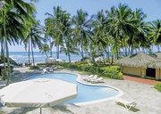 Reisen Hotel Playa Esmeralda in Juan Dolio