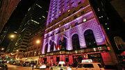 USA,     Illinois,     W Hotels Chicago - City Center in Chicago  ab Saarbrücken SCN