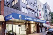 Pauschalreise Hotel USA,     New York & New Jersey,     Comfort Inn Manhattan Bridge in New York City - Manhattan