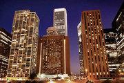 USA,     Illinois,     Hyatt Regency Chicago in Chicago  ab Saarbrücken SCN