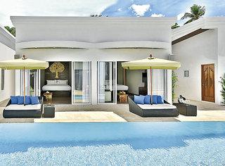 Pauschalreise Hotel Thailand,     Ko Samui,     The Privilege Hotel Ezra Beach Club in Bophut Beach