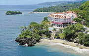 Pauschalreise          Luxury Bahia Principe Samana in Samana  ab Zürich ZRH