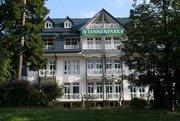 Billige Flüge nach Hannover (DE) & Tannenpark in Tanne