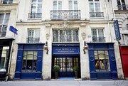 Frankreich,     Paris & Umgebung,     Golden Tulip Washington Opera in Paris  ab Saarbrücken SCN