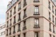 Frankreich,     Paris & Umgebung,     Adagio Access Philippe Auguste in Paris  ab Saarbrücken SCN