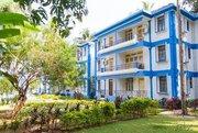 Billige Flüge nach Goa (Indien) & Dona Alcina Resort in Candolim Beach