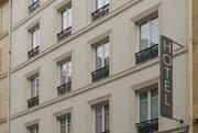 Frankreich,     Paris & Umgebung,     Madeleine Haussmann in Paris  ab Saarbrücken SCN
