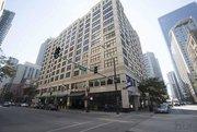 Hotel USA,   Illinois,   Hampton Inn & Suites Chicago in Chicago  in USA Zentralstaaten in Eigenanreise