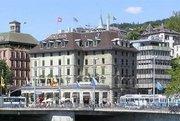 Zürich Stadt & Kanton,     Central Plaza in Zürich  ab Saarbrücken SCN