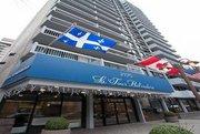 Kanada,     Quebec,     La Tour Belvédère Hotel Apartments in Montreal  ab Saarbrücken SCN