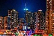 Illinois,     Best Western Plus River North Hotel in Chicago  ab Saarbrücken SCN