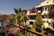 Hotel   Türkische Ägäis,   Mavi Belce in Ölüdeniz  in der Türkei in Eigenanreise