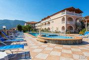 Hotel Griechenland,   Zakynthos,   Hotel Plessas Palace in Alikanas  auf den Griechische Inseln in Eigenanreise