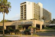 Das HotelSheraton Santo Domingo in Santo Domingo