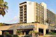 Luxus Hotel          Sheraton Santo Domingo in Santo Domingo