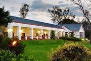 Billige Flüge nach Johannesburg (Südafrika) & Zulu Nyala Country Manor in Chartwell