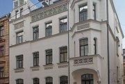 Billige Flüge nach Riga (Lettland) & Rixwell Terrace Design Hotel in Riga