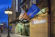 Hotel USA,   Illinois,   Hilton Garden Inn Chicago/North Loop in Chicago  in USA Zentralstaaten in Eigenanreise