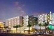 Kalifornien,     Hilton Garden Inn San Diego Downtown/Bayside in San Diego  ab Saarbrücken SCN