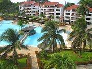 Reisen Hotel Las Canas im Urlaubsort Sosua
