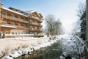 Tirol,     Q! Resort Health & Spa Kitzbühel in Kitzbühel  ab Saarbrücken SCN