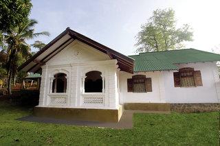 Billige Flüge nach Colombo & The Coastal Village in Ahangama