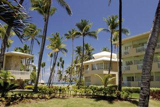 Luxus Hotel          Sirenis Tropical Suites in Uvero Alto