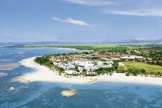 Nordküste (Puerto Plata),     Grand Paradise Playa Dorada (3*) in Playa Dorada  in der Dominikanische Republik