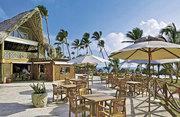Das HotelVIK hotel Cayena Beach in Punta Cana
