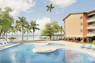 Ab in den Urlaub   Südküste (Santo Domingo),     Don Juan Beach Resort (3*) in Boca Chica  in der Dominikanische Republik