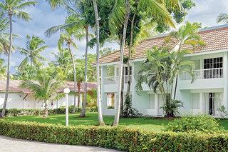 Urlaubsbuchung COOEE at Grand Paradise Samana Santa Bárbara de Samaná