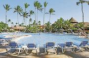 VIK hotel Cayena Beach (4*) in Punta Cana an der Ostküste in der Dominikanische Republik