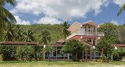 Hotel   Atlantische Küste - Norden,   Villa Tropico in Jibacoa  in Kuba in Eigenanreise