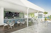 COOEE at Grand Paradise Playa Dorada (4*) in Playa Dorada an der Nordküste in der Dominikanische Republik