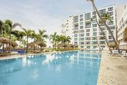 Be Live Experience Hamaca (4*) in Boca Chica an der Südküste in der Dominikanische Republik