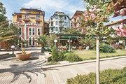 Bulgarien,     Riviera Süd (Sonnenstrand),     Saint George Hotel & Spa in Pomorie  ab Saarbrücken