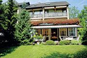 Hotel Deutschland,   Lüneburger Heide,   Sonnenhügel in Bad Bevensen  in Deutschland Nord in Eigenanreise