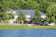 Hotel Deutschland,   Mecklenburg Vorpommern & Seenplatte,   Strandhaus am Inselsee in Güstrow  in Deutschland Nord in Eigenanreise
