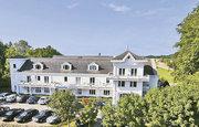Hotel Deutschland,   Usedom (Ostsee),   Hotel Residenz in Ostseebad Heringsdorf  in Deutschland Nord in Eigenanreise