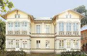 Hotel Deutschland,   Usedom (Ostsee),   Villa Dora in Ostseebad Ahlbeck  in Deutschland Nord in Eigenanreise