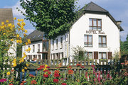 Hotel Deutschland,   Mecklenburg Vorpommern & Seenplatte,   Reke in Plau am See  in Deutschland Nord in Eigenanreise