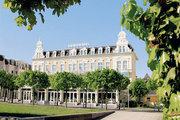 Hotel Deutschland,   Usedom (Ostsee),   Seetelhotel Ostseehotel Ahlbeck in Ostseebad Ahlbeck  in Deutschland Nord in Eigenanreise