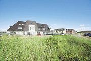 Hotel Deutschland,   Nordsee Inseln,   DORFHOTEL Sylt in Rantum (Sylt)  in Deutschland Nord in Eigenanreise
